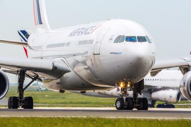 Finalement, nous allons une nouvelle fois, retrouver une situation insupportable, face aux mouvements sociaux qui s'annoncent - Photo : Air France Corporate