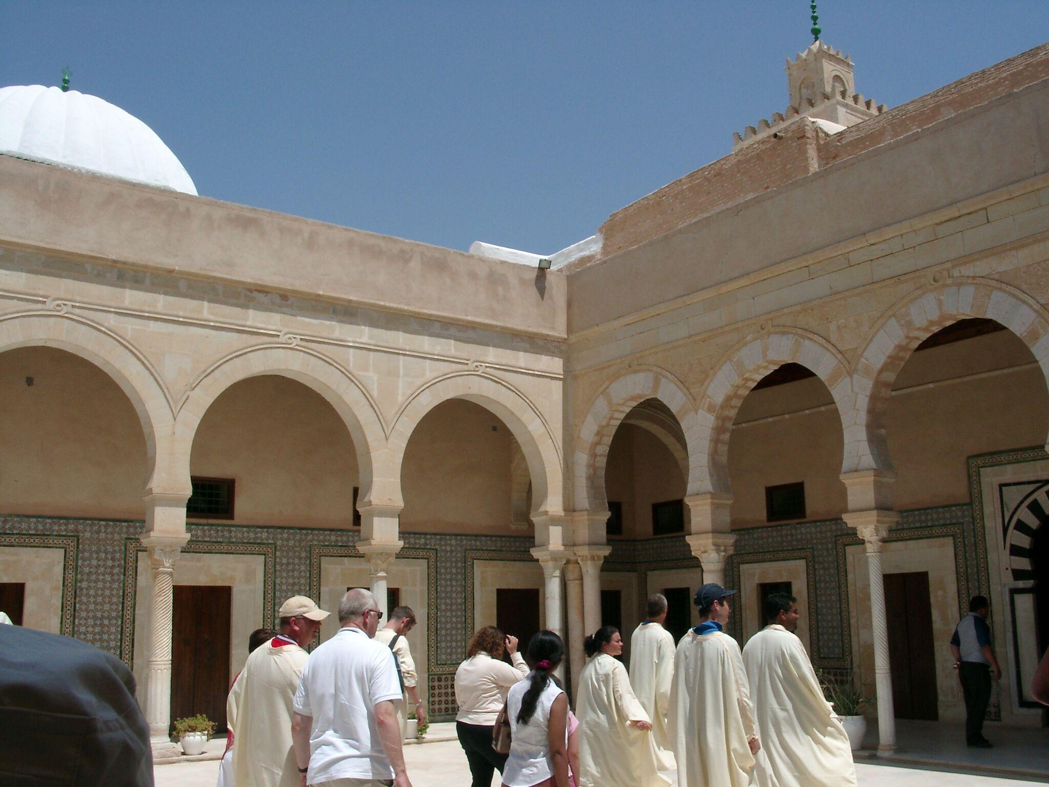 La Tunisie souhaite mettre l'accent sur sa culture et son patrimoine plutôt que sur les plages de sables blanc © JDL