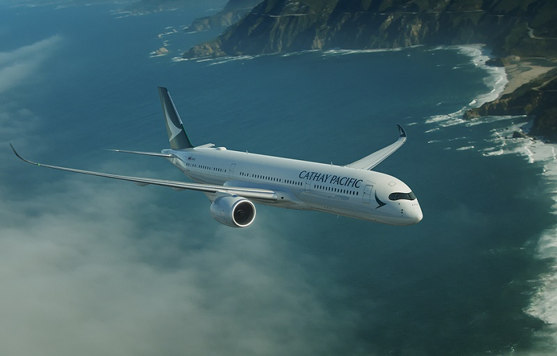 Cathay Pacific développe son réseau en Europe - Photo : Cathay Pacific