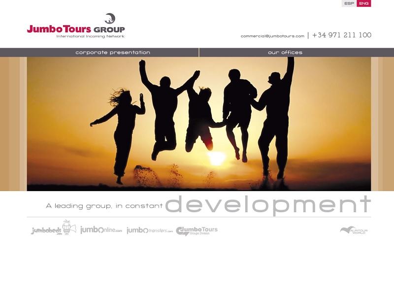 Jumbo Tours déménage et rejoint les locaux d'Alpitour France - DR : Jumbo Tours