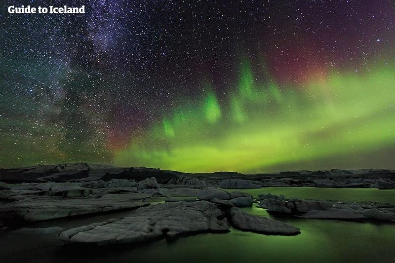 Cet hiver, visitez l'Islande avec Guide to Iceland