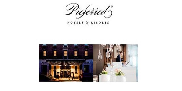 Preferred Hotels and Resorts intègre 23 nouveaux hôtels