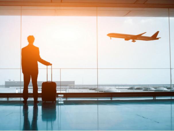 Les consommateurs de voyages d'affaires cherchent le gain de temps, la simplicité et avoir l'esprit toujours plus libre - © Fotolia