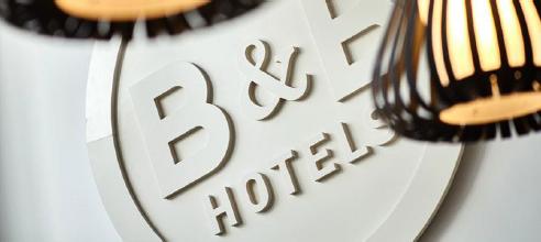 B&B Hôtels élargit son parc dans les Hauts-de-France - Photo : B&B Hôtels