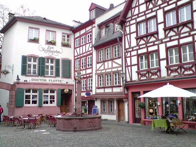 Allemagne hausse de 3 du tourisme international au 1er semestre 2017 - Office du tourisme cologne ...