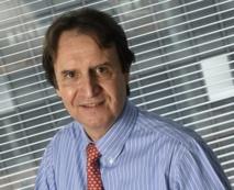 Bernard Boisson, directeur général - Photo E.Leclerc
