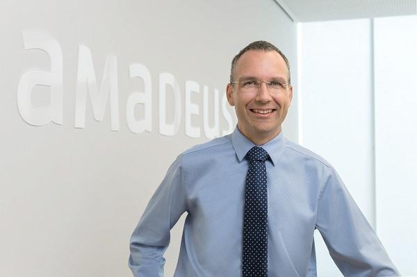 Joost Schuring supervisera également TravelTainment, Pyton et Hiberus - DR : Amadeus