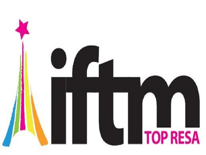 Logo Top Resa 2017