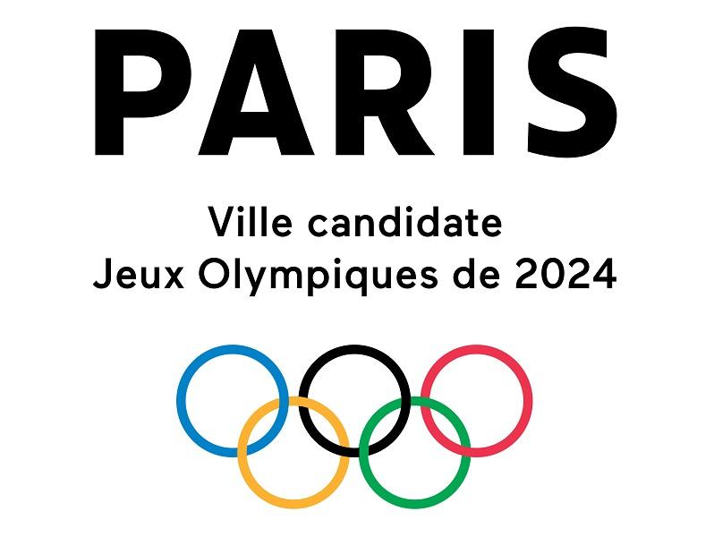 Paris, ville olympique depuis le 13 septembre 2017