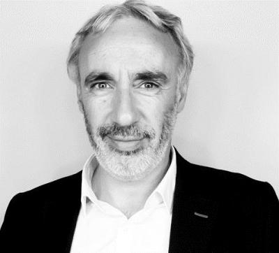 Sébastien Calmejane, directeur général France d'Aviareps - DR
