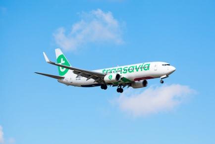 La compagnie ouvre ses ventes été - Photo Transavia