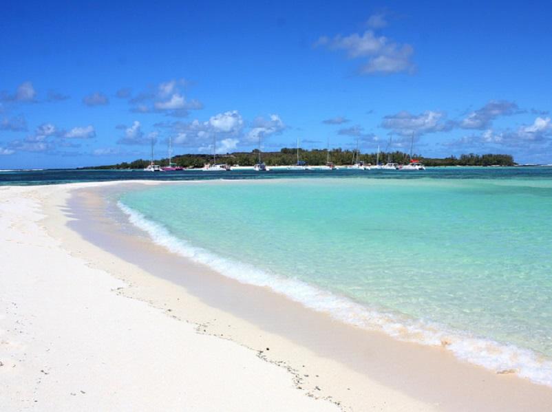 L'île Maurice, destination phare pour Beachcomber tours