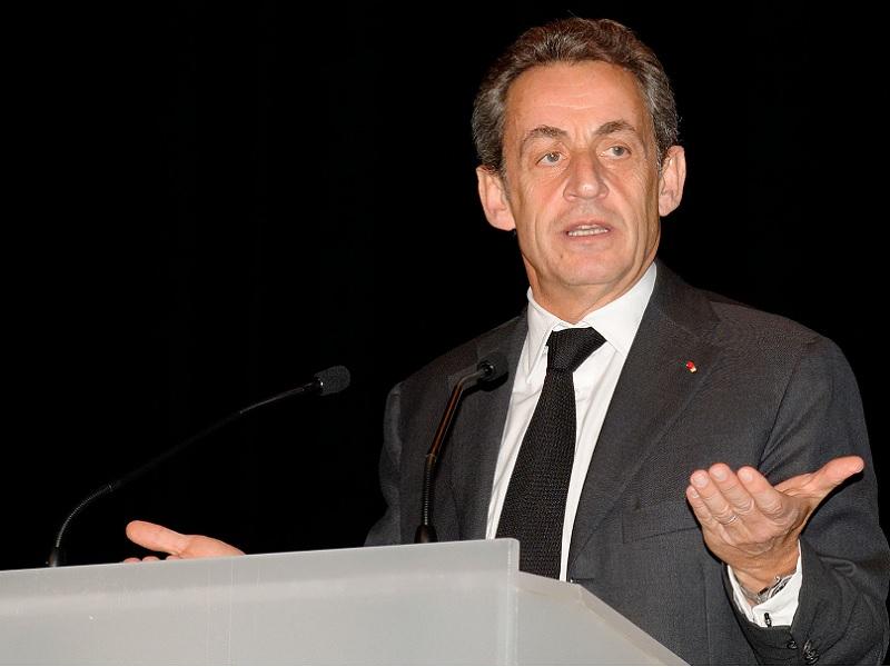 Nicolas Sarkozy sera le « grand intervenant » du congrès Selectour - Crédit photo : Thomas Bresson