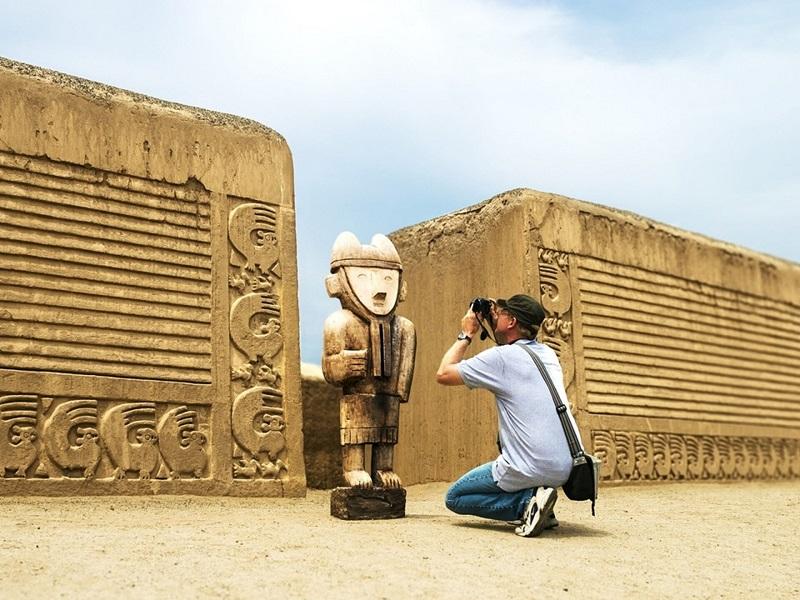 Pérou : hausse de 6% de la fréquentation touristique internationale en 2017
