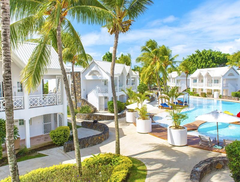 Un Ôclub a ouvert ses portes, cette année, au nord de l'île Maurice, le Ôclub Seaview Mauritius 4* - DR : Ôvoyages