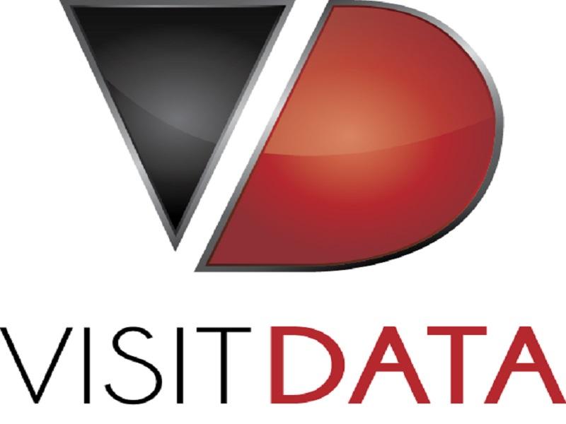 Logo VisitData Crédit : VisitData