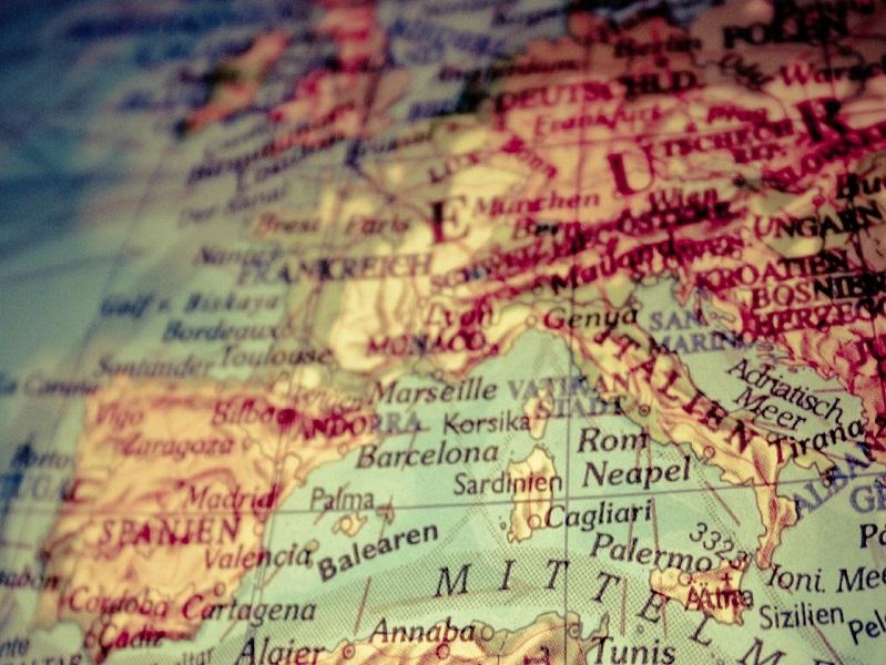 A cause de l'immigration et des attentats, les Etats de l'Union européenne renforcent actuellement les contrôles à leurs frontières intérieures à l'espace Schengen - Photo : Fotolia.com