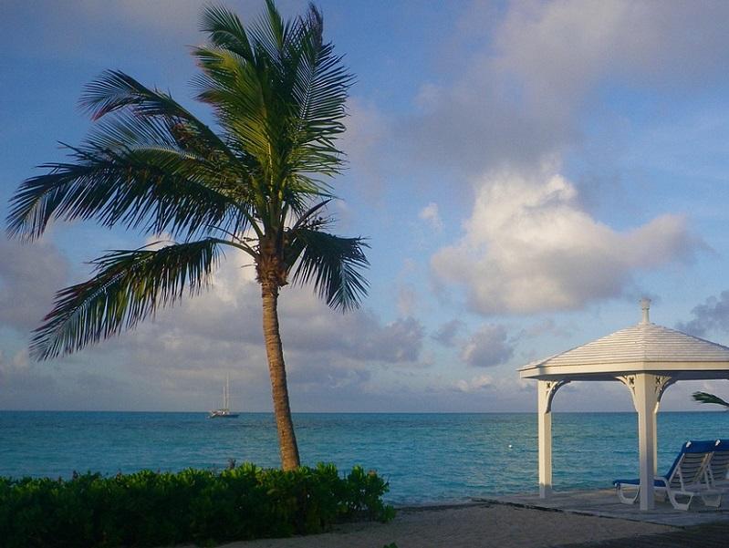 Toutes les destinations des Caraïbes n'ont pas eu la même chance lors du passage de l'ouragan Irma - Photo : Pixabay