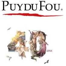 Puy du Fou : ouverture des ventes pour la saison 2018