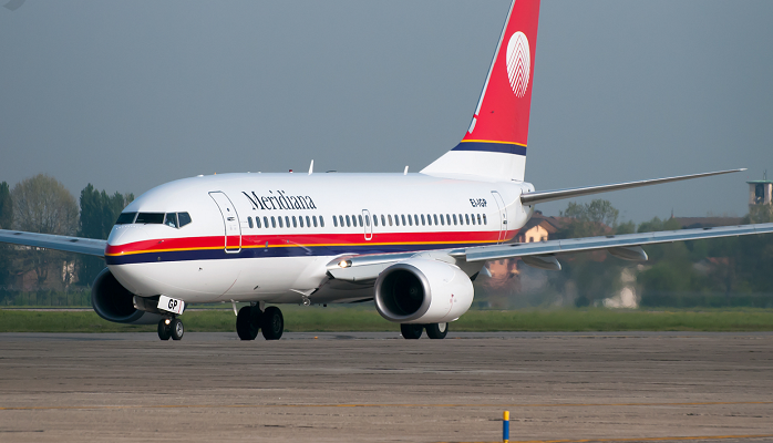 Qatar Airways veut faire décoller Meridiana - Photo : Meridiana