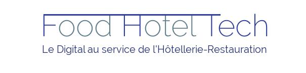 Atout France partenaire de Food Hotel Tech