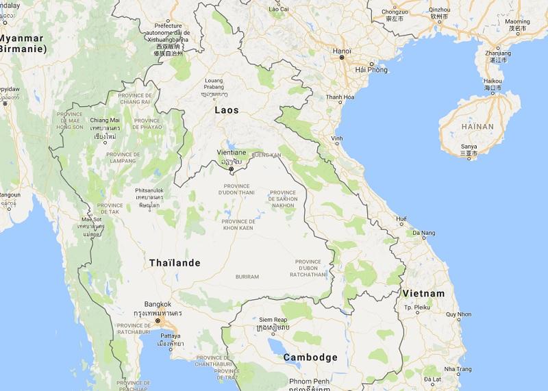 Le Laos connait une recrudescence des cas de dengue selon le Quai d'Orsay - DR