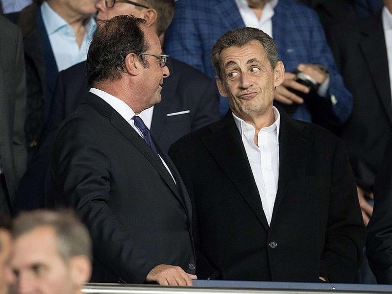 Adhérents historiques présents ou non, Nicolas Sarkozy sera bien là au congrès 2017 du réseau Selectour - Crédit photo : compte Twitter @PhotosHistos