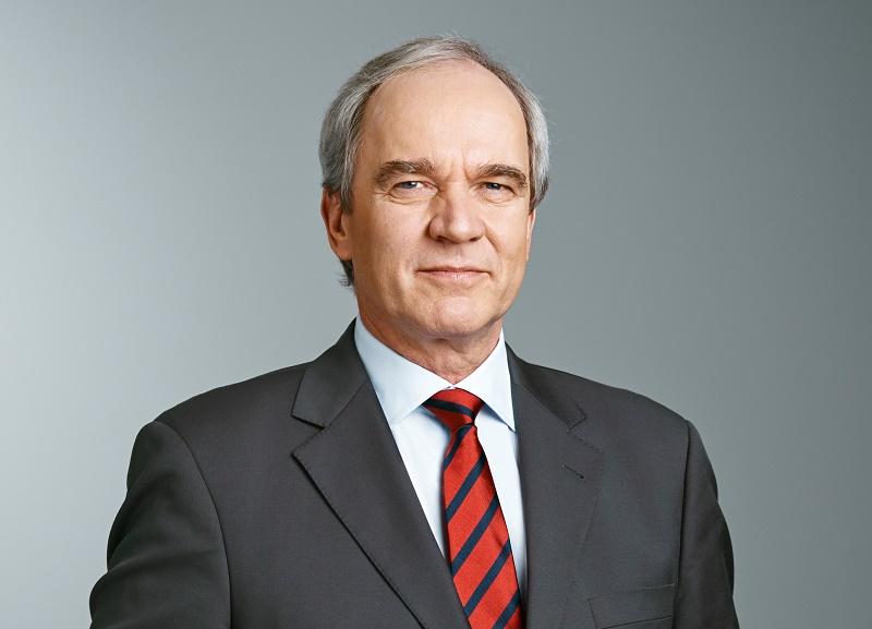 Karl-Ludwig Kley est nommé président du conseil de surveillance de Deutsche Lufthansa AG - DR