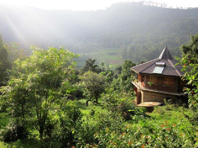 Eco Lanka promeut un tourisme respectueux de la population locale et de la biodiversité au Sri Lanka - Photo : Eco Lanka
