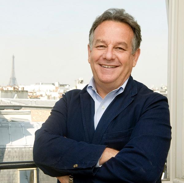 Paul Roll nommé conseiller principal chez Meininger Hotels France - Crédit photo : Meininger Hotels