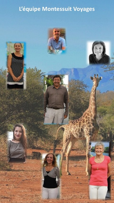 Haute-Savoie: Montessuit Voyages commercialise un lodge haut de gamme en Afrique du Sud