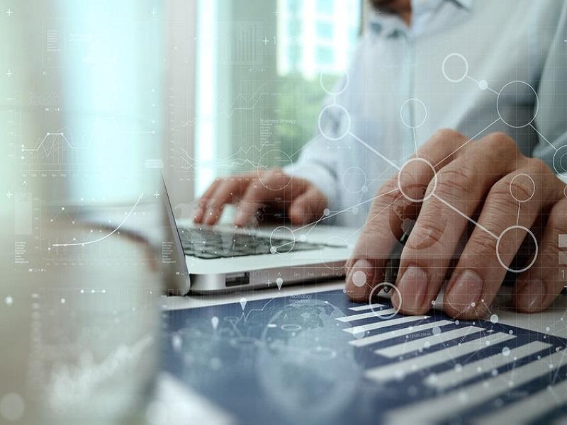 Les plateformes collaboratives sont en plein essor - DR : 123RF