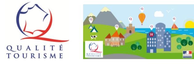 """La marque """"Qualité Tourisme"""" souhaite améliorer sa visibilité en se rapprochant de Tripadvisor - DR"""
