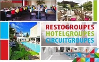 Hotelgroupes - Restogroupes - Circuitgroupes : 3 workshops en novembre 2017