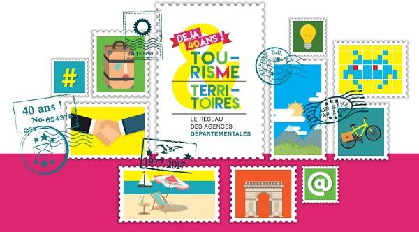 Séminaire annuel de Tourisme & Territoires à Marseille les 19 et 20 octobre 2017