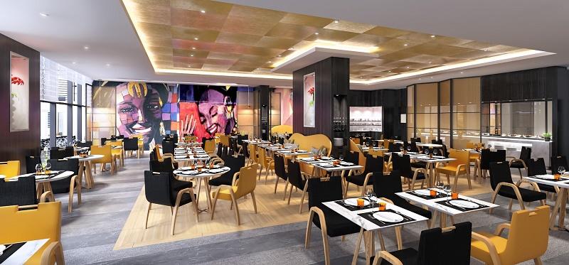 Mövenpick Hotel Abidjan - DR