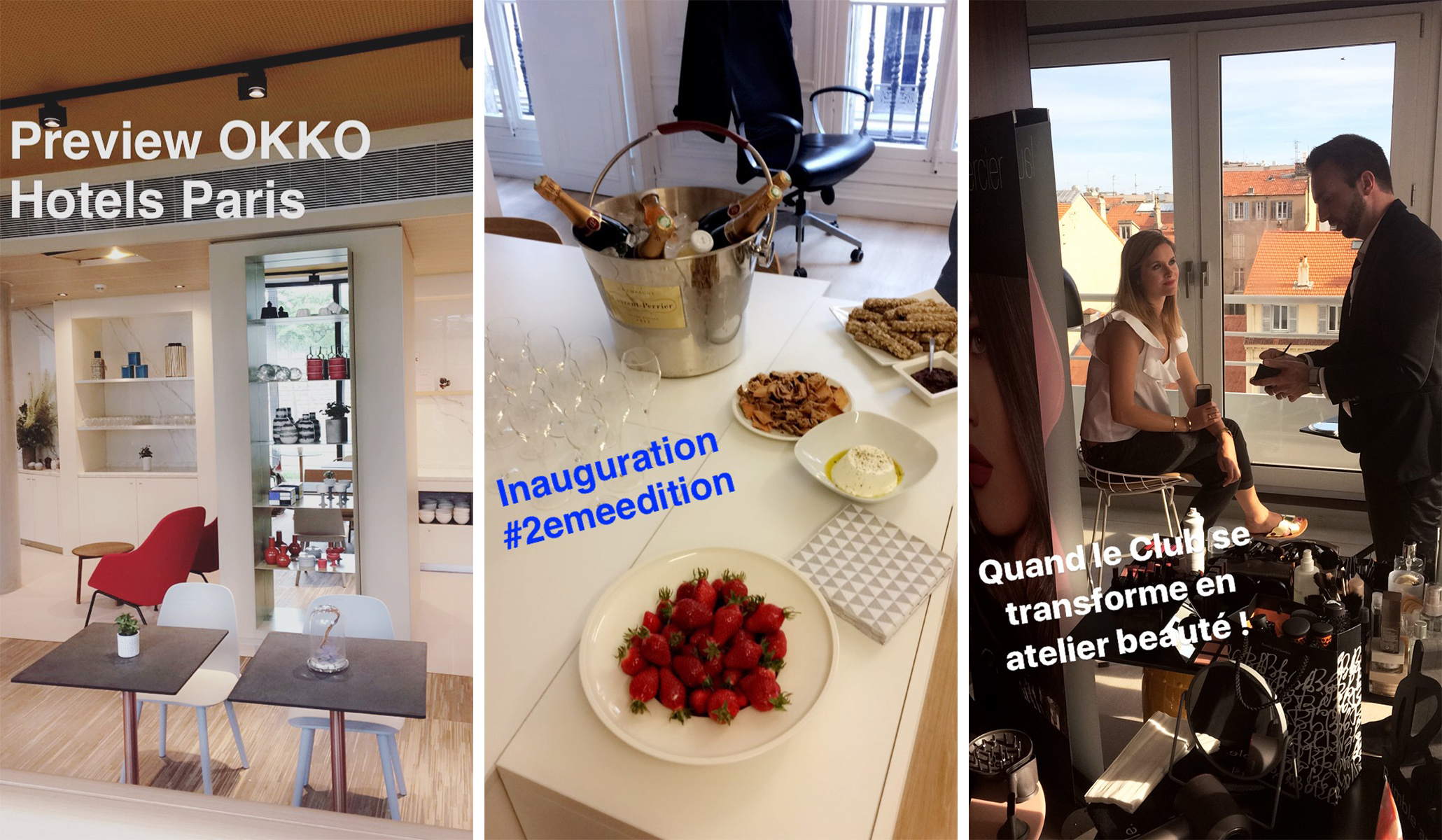 Contenus partagés par Okko Hotels (okkohotels)