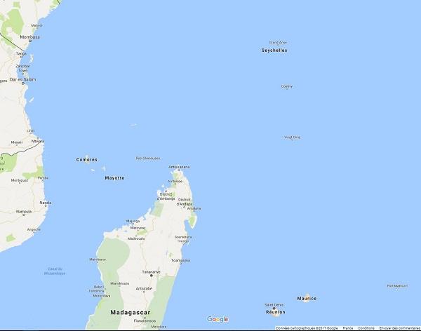Madagascar : les Seychelles prennent des mesures radicales pour lutter contre la peste