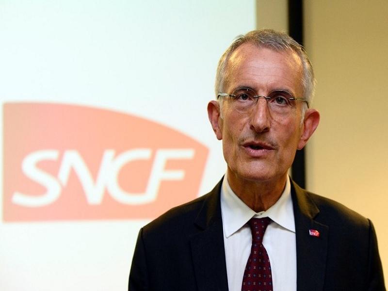 La SNCF se rapproche de la concurrence pour contrer les géants du web - Crédit : SNCF