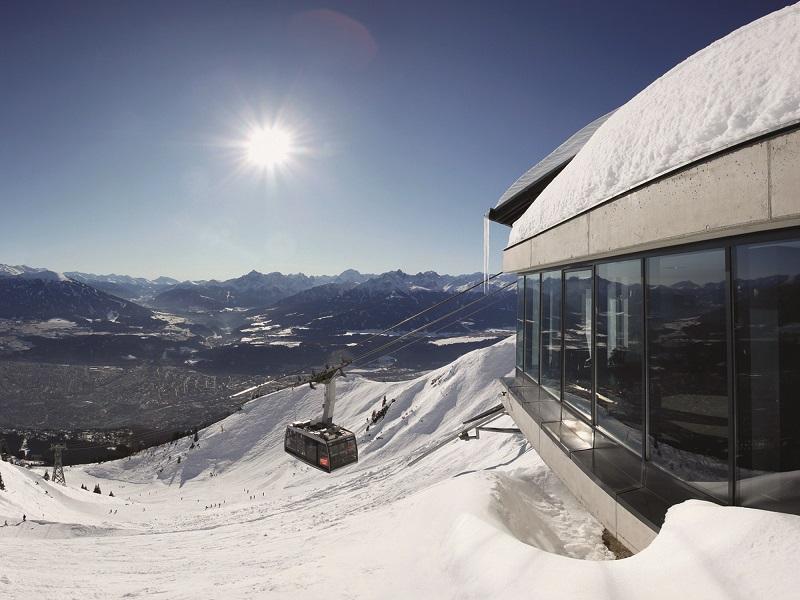 Visit Europe vous emmène vivre la «Magie de Noël» à Innsbruck