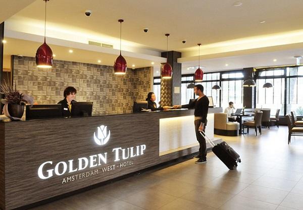 Les 140 hôtels nouvellement acquis sont à 80 % des 4 ou des 5 étoiles - Crédit photo : Le groupe du Louvre