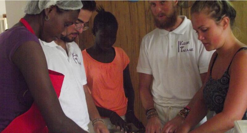 Tourism for Help aide au développement des populations locales en Afrique et en Asie - DR : Tourism for Help