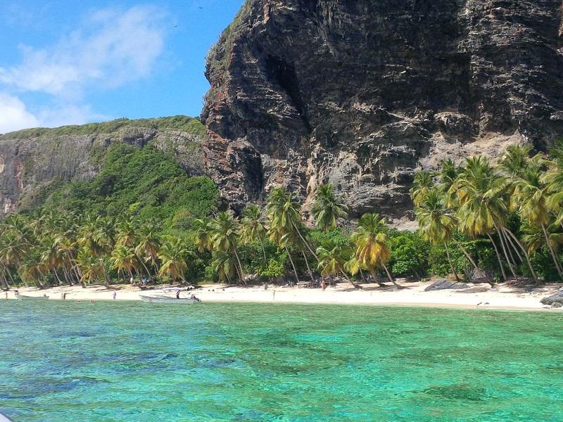 La préservation de l'environnement au coeur des préoccupations de la République Dominicaine. Photo: Aurélie Resch