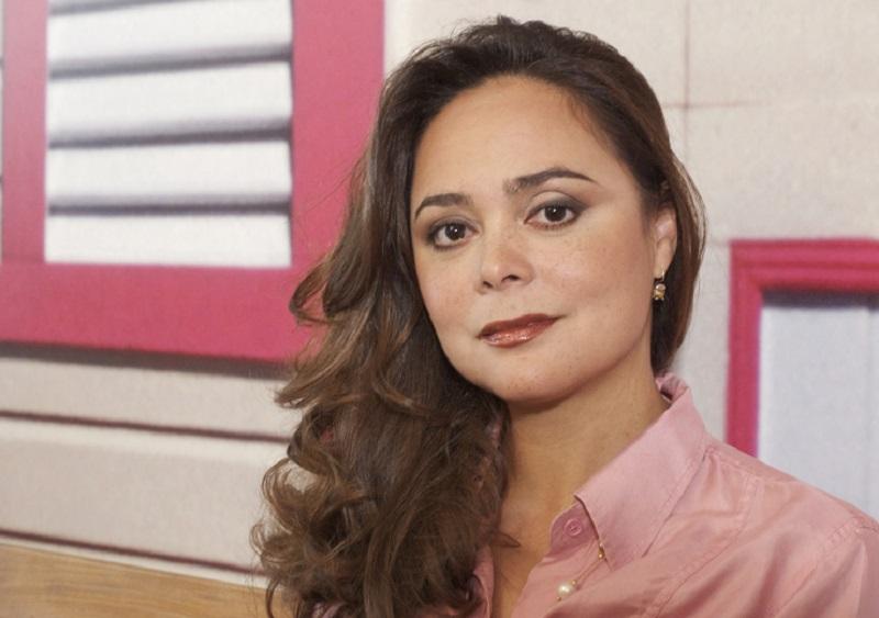 Mercedes Castillo, directrice de l'OT de la République Dominicaine à Paris