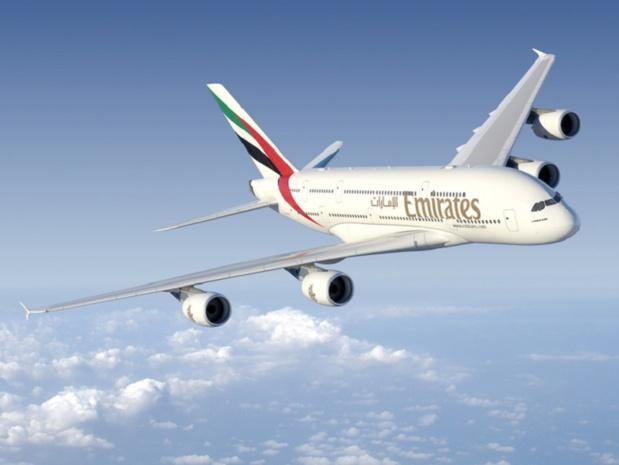 Photo : Emirates