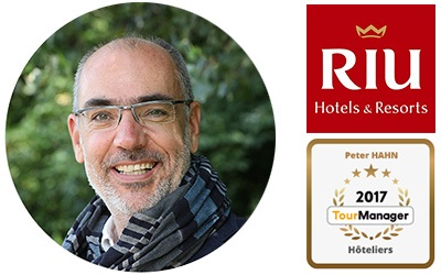 RIU Hotels & Resorts sillonne les routes de France avec le TourMaG and Co RoadShow