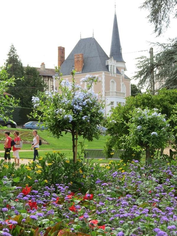 L'OT de Névris Les Bains veut développer son attractivité de manière harmonieuse