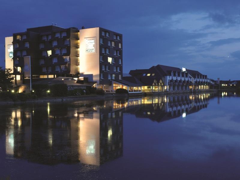 Carnac Thalasso et Spa Resort candidate aux Palmes du Tourisme Durable