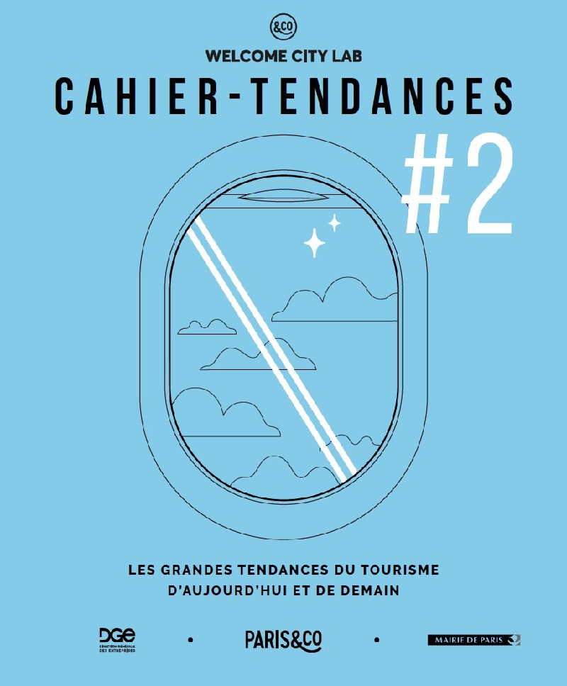 Cahier Tendances du Welcome City Lab