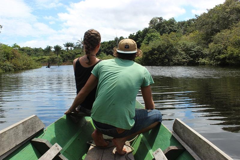 S'intéresser à des initiatives locales de préservation des espaces naturels et des communautés qui les peuplent. Photo: Explore Le Monde